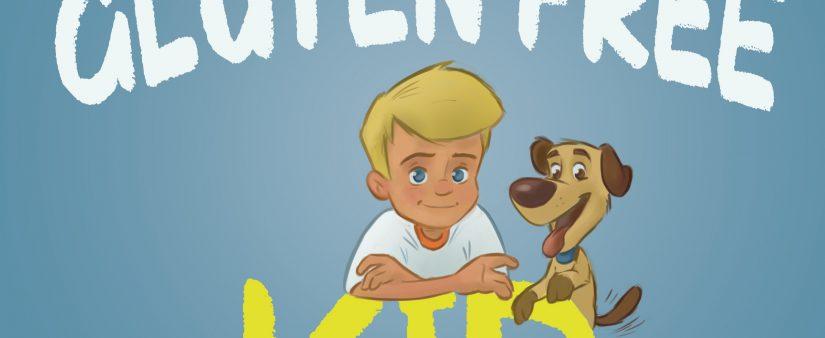 <em>The Gluten Free Kid</em>: A Child-Friendly Glimpse into Growing Up with Celiac