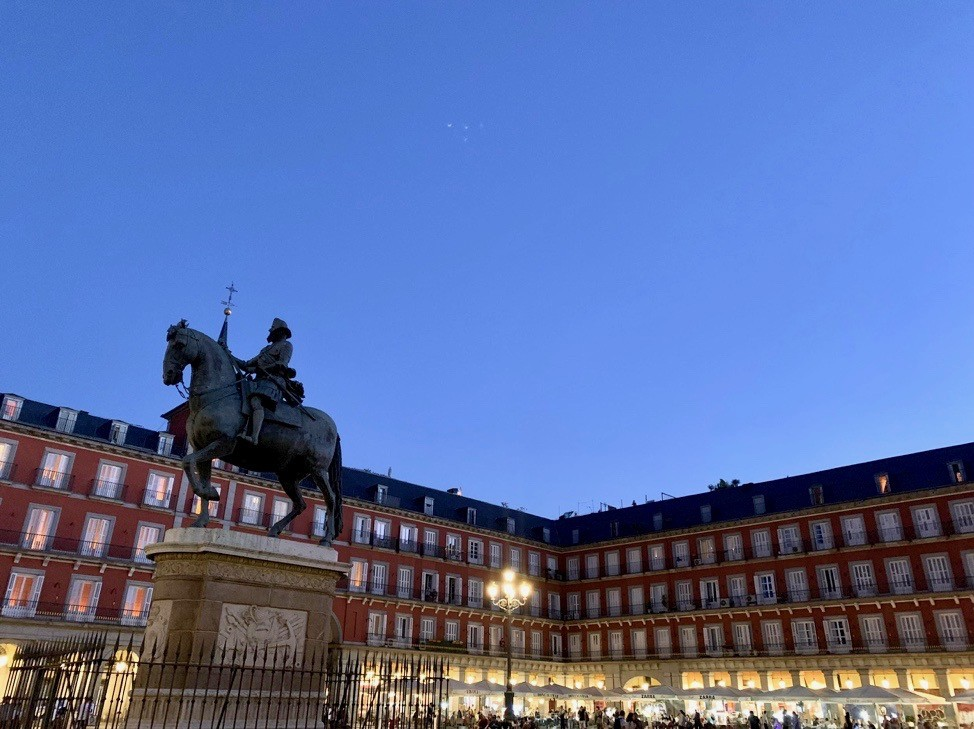 Gluten-Free Madrid: Revisiting the Foodie Scene 10 Years Later