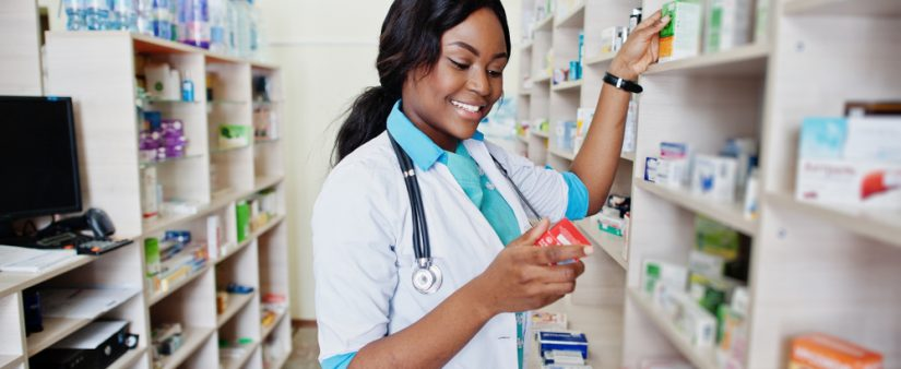 How Your Pharmacist Can Help You Avoid Gluten in Your Medications