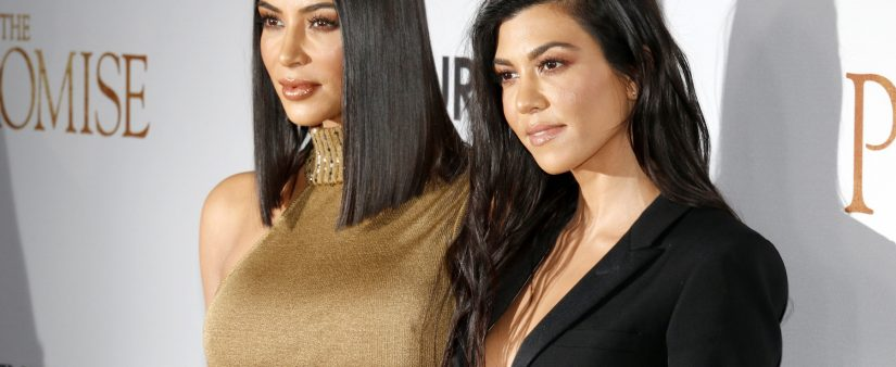 It's Not Gluten-Free Land Over Here: Kardashian Kids Party Sparks 'Food Fight'