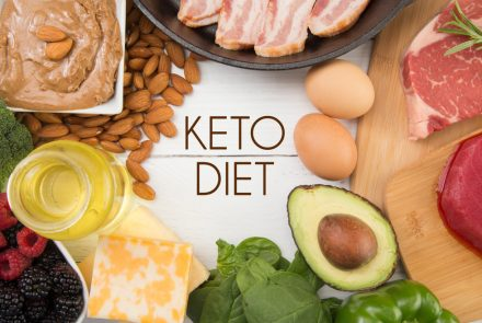 Is the Keto Diet Gluten Free?