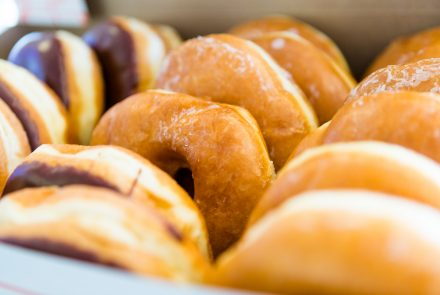 Where to Get Your Gluten-Free Fix on National Glazed Donut Day