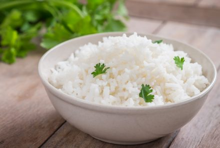 Rice: Is It Gluten Free?