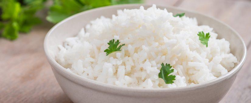 Rice: Is It Gluten Free?