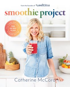 Catherine McCord's The Smothie Project