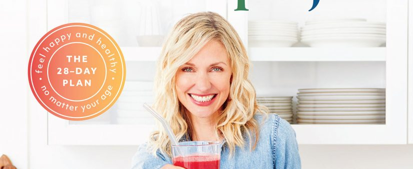 Catherine McCord on her New Smoothie Cookbook