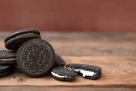 Gluten-Free Oreos Hitting Shelves in January 2021