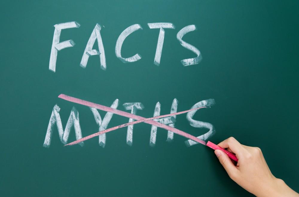 Gluten-Free Myths That Still Persist