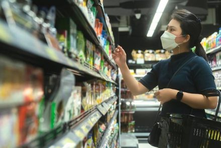 What Should I Eat? Dealing With Gluten-Free Decision Fatigue