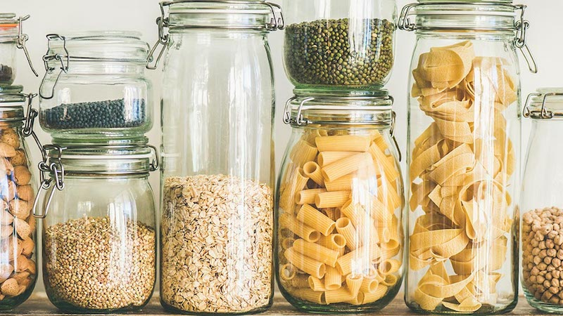 Creating a Gluten-Free Food Stockpile for Emergencies