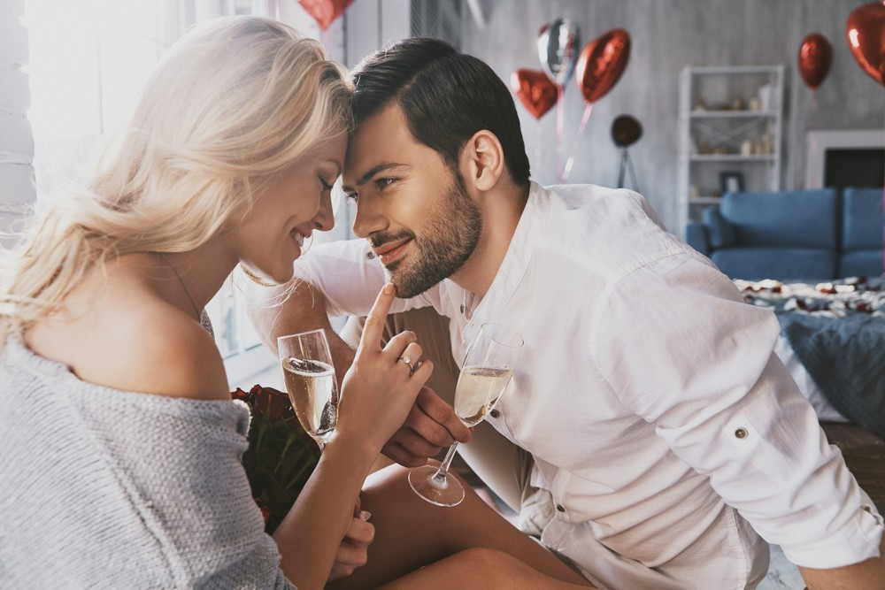 Gluten-Free Love Q&A: Sex, Dating, Kissing and Beyond