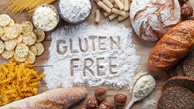 Grieving the Loss of Gluten